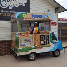 Kona Ice Of NW Charlotte - Charlotte Food Trucks - Roaming Hunger Kona Ice Truck Stock Photo 309891690 Alamy Breaking Into The Snow Cone Business Local Cumberlinkcom Cajun Sisters Pinterest Island Flavor Of Sw Clovis Serves Up Shaved Ice At Local Allentown Area Getting Its Own Knersville Food Trucks In Nc A Fathers Bad Experience Cream Led Him To Start One Shaved In Austin Tx Hanfordsentinelcom Town Talk Sign Warmer Weather Is On Way Chain