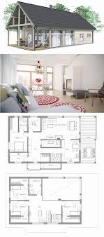 100 Modern Loft House Plans Open With Open Floor Plan Homes New Tiny Floor