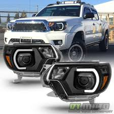 For 2012 2013 2014 2015 Toyota Tacoma LED DRL Light Tube Projector ... Review 2010 Toyota Tundra Sr5 Double Cab 4x2 Autosavant Used 2012 Tacoma 4 Door Cab Double Long Wh At Rockys Mesa 1995 Toyota Pickup Truck For Sale Best Of 2015 Ta A Sr5 File2013 Hilux Kun26r My12 4door Utility 20150807 Limited Crew 4door Davis Autosports 2004 Tacoma Trd 4x4 Low Miles 1 Owner Door Trucks Image Kusaboshicom Ordinary For 3 Toyotacomapiuptrucks 2018 Cement Unique New Trd My Ride 2002 May 24 2013 Youtube Hilux Vigo Cars Sale In Myanmar Found 76 Carsdb