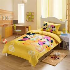 Minnie Mouse Bed Decor by 27 Mickey Mouse Kids U0027 Room Décor Ideas You U0027ll Love Shelterness