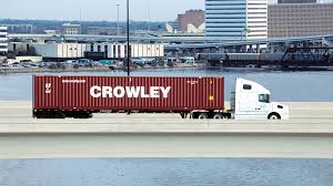Crowley Maritime Corporation HQ 9487 Regency Square Blvd ... T Nolans Scania Stunning S580 For Ian Crowley All The Facebook Nancy Roy On Twitter Stop By Campus Of Slcc Today To Dvrpc Transportation Freight Network County A Western Express Big Rig Truck Traveling South Highway 395 With Crowleycentralamericatrucking Life A Trucker Series 24 Short Haul Jay Dasch Youtube Eddie Stobart R450 Holly Fearne With Jockey Trai Flickr Prime News Inc Driving School Job Trucking Yrc Fuels Nome Fuel Delivery 701 Lomen Ave Ak Gas