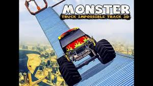 Monster Truck Impossible Tracks 3D - Android HD Gameplay - YouTube Revell 116 Giant Tracks Monster Truck Plastic Model Chevy Pickup Diy Jam Toy Track Jumps For Hot Wheels Trucks Youtube Sensory Saturday 10 Acvities I Bambini Simulator Impossible Free Download Of Got Toy Trucks Try This Critical Thking Detective Game Play Energy Mega Ramp Stunts For Android Apk Download Tricky 2006 8 Annihilator 164 Retired 99 Stunt Racing Amazoncom Dragon Arena Attack Playset Toys Maximum Destruction Battle Trackset Shop