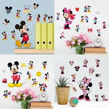 Mickey Mouse Bathroom Decorating Ideas by Online Buy Wholesale Cartoon Minnie Mouse From China Cartoon