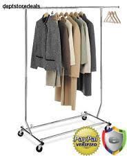 Clothing Rack Wheels