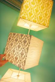 249 Best Crafty Lamps Lighting Images On Pinterest