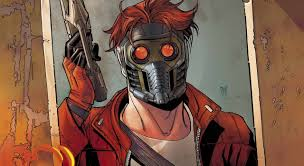 Is Star Lord Marvels Han Solo