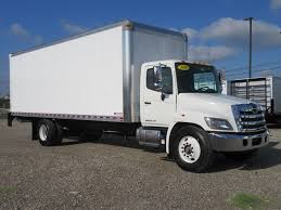 2018 New HINO 268A (26ft Box Truck With Lift Gate) At Industrial ... 2007 Used Intertional 4300 25950 Gvwr26ft Box With Alum Tuck Hd Video 2005 Gmc C7500 24ft Truck For Sale See Www Sunsetmilan Toyotas Largest Heaviest Hybrid Hino 195h Truck Work Box Sales Demary Trucks Just In Bentley Services Refrigerated Sale 2009 26ft Documents Monarch 2018 New Hino 155 16ft With Lift Gate At Industrial Town And Country 2007smitha Freightliner M2 16 Ft 268a Highcubevancom Cube Vans 5tons Cabovers