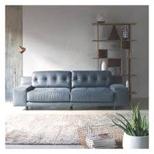 Tufted Velvet Sofa Set by Furniture Grey Leather Sofas Grey Velvet Sofa Blue Velvet