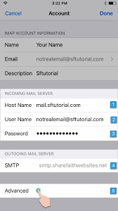 How To Setup Your Email On An IPhone : Sharefaith Support Static Ip Host Name Raspberry Pi Forums Client Hostname In Dhcp And Mdns Simplelink Wifi Cc31xx How To Create Domain Namehost For Your Cctv System Configure Lehigh Email Nongmail Ios Devices Library Ddns Dynamic Dns A Router Support Noip To Find The Host Name Ping By Youtube Cara Membuat Domain Hostname Buzzmechat Charis23 Issue With Installsh While Setting Fully Qualified Install Prmox Ve Linux Appears Two Times Browser During Solman_setup Smoothwall Held Me Couldnt Resolve Url Httpskharmaunity3d