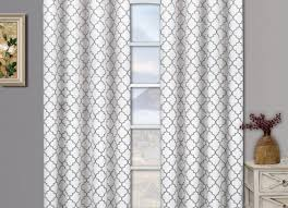 Sears Blackout Curtain Panels by Curtains Bedroom Blackout Curtains Awesome White Curtains