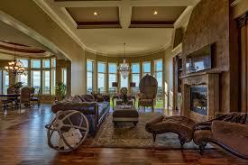 Interior Design Source Street Of Dreams Tuscan Villa Mediterranean Living Room