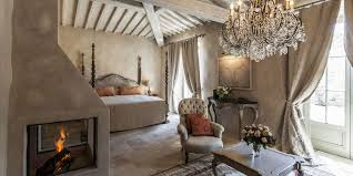 Places A Beautifully Restored 13th Century Tuscan Villa This