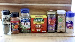 Mccormick Pumpkin Pie Spice Nutrition Facts by Homemade Dry Onion Soup Mix The Country Cook