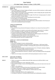 Associate Professor Resume Samples | Velvet Jobs Collection Of Solutions College Teaching Resume Format Best Professor Example Livecareer Adjunct Sample Template Assistant Clinical Samples And Templates Examples For Teachers Awesome 88 Assistant Jribescom English Rumes Biomedical Eeering At 007 Teacher Cover Letter Ideas Education Classic 022 New Objective Statement Photos