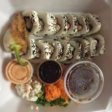 Sushinola Roll - 19 Photos & 16 Reviews - Food Trucks - 3840 W ...