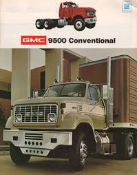 1974 9500 Conventional Cab GMC Sales Brochure | Gmc | Pinterest ... 1974 Gmc Ck 1500 For Sale Near Cadillac Michigan 49601 Classics Pickup Truck Suburban Jimmy Van Factory Shop Service Manual 1973 Sierra Grande Fifteen Hundred Chevrolet Gm Happy 100th To Gmcs Ctennial Trend Rm Sothebys Fall Carlisle 2012 Tractor Cstruction Plant Wiki Fandom Powered Public Surplus Auction 1565773 6000 V8 Grain Truck News Published 6 Times Yearly Dealers Nejuly