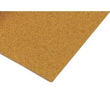 Cork Wall Tiles Home Depot by Qep 150 Sq Ft 2 Ft X 3 Ft X 1 2 In Cork Underlayment Sheets