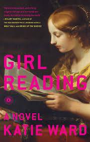 Girl Reading 9781451657326 Hr