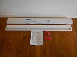alkco lincs 28w t5 fluorescent cabinet light fixture