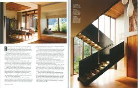 100 Magazine Houses News Items Crosson Architects Crosson Architects