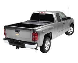100 Truck Bed Rail Covers RollNLock 0713 Chevy SilveradoSierra 1500 WOE Caps LB 9614in MSeries Tonneau Cover