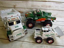 Lot Of 3 Hess Gasoline Toy Vehicles Dump Truck Monster Truck & Front ... Used Fire Trucks Ebay Excellent Hess Truck And Ladder Toy Tanker 1990 Ebay Helicopter 2006 Unique Old Component Classic Cars Ideas Boiqinfo Race 2003 Miniature 1998 With Lights 1988 Car Antique Toys A Nice Tonka Fisherman With Houseboat 1995 Gasoline Tractor Trailer Racecars 2015 Is The Best Yet No Time Mommy Value Of Collectors Resource