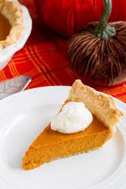 Pumpkin Puree Vs Pumpkin Pie Filling by Bourbon Pumpkin Pie