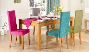Dining Chair Product Page