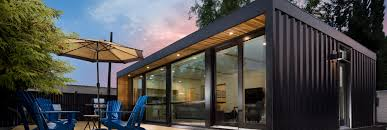 100 Shipping Containers California Premade Container Homes Ready To Go ContainerPad