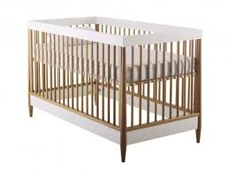 Side Crib Attached To Bed by 10 Best Baby Beds The Independent