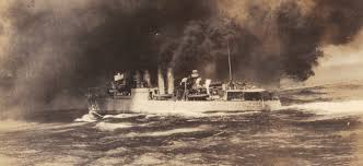 Pictures Of The Uss Maine Sinking by Navy Margaret Edythe Young 1884 1920