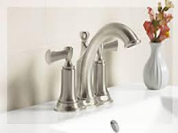 Kohler Coralais Faucet Bathroom by Kitchen Interesting Kohler Faucet Parts For Your Kitchen Faucet
