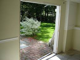 Awesome Installing A Sliding Patio Door Install Sliding Glass Door