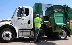 100 Waste Management Garbage Truck WM Man Hot Trending Now