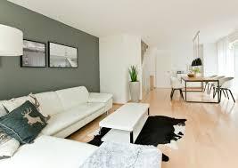 doppelhaushälfte in münchen skandinavisch wohnzimmer