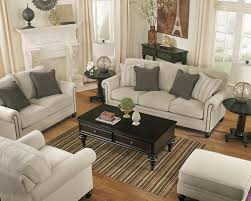 Milary Living Room Set Ashley 130 By
