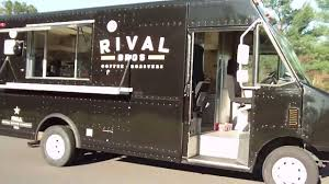 100 Build Food Truck How To Build A Food Truck Better Rival Bros Coffee YouTube