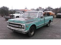 1969 Chevrolet C10 For Sale | ClassicCars.com | CC-1123258