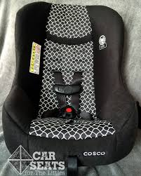 Cosco High Chair Seat Pad by Cosco Scenera Next Review Car Seats For The Littles