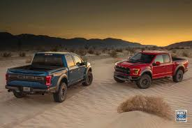 100 Ford Truck Models List 2019 F150 Raptor Model Highlights Com
