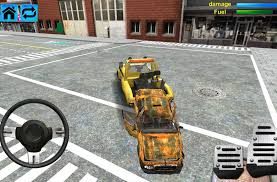 100 Tow Truck Games Parking