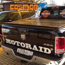 100 Truck Tonneau Tri Fold Pickuptruck Cover For 20092019 Chevygmc
