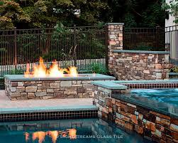 lightstreams glass tile glass swimming pool tile photo gallery
