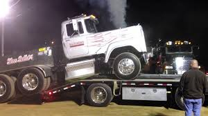 Big Rigs Pulling Series
