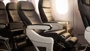 siege plus air air zealand boeing 787 9 premium economy seat review