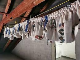 wohn esszimmer gardinen ebay