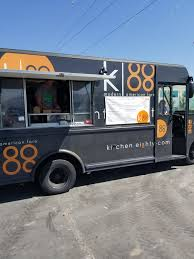 Kitchen Eighty-Eight Food Truck Once Again – Redneck Food Rambles