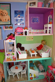 Dyierican Girl Doll House Diy Furniture Plan For Remarkable Best