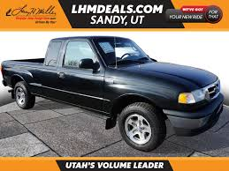100 Mazda B Series Truck MAZDA Pickup For Sale In Salt Lake City UT 84114