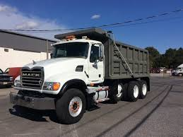 USED 2007 MACK CV713 DUMP TRUCK FOR SALE #8741 Used Mack Trucks For Sale Truck Parts Supliner Rw 613 Sale Moriches Ny Price Us 28500 Year Gleeman Recditioned Mack Trucks For Sale In Ga Fleet Com Sells Medium Heavy Duty Dump For Used 1999 Ch613 1876 Inventory Housby
